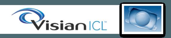 LASIK Lens Implants ICL