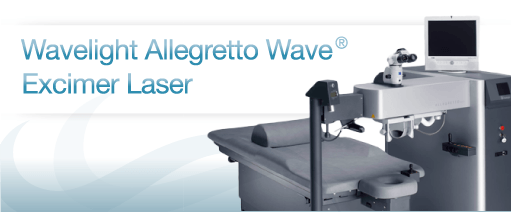 LASIK Technology Allegretto