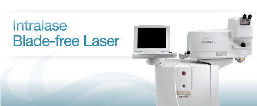 LASIK Technology Intralase