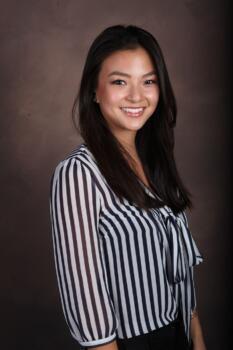 Tiffany Chuang