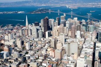 Downtown-San-Francisco