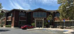 Mountain View Business Location