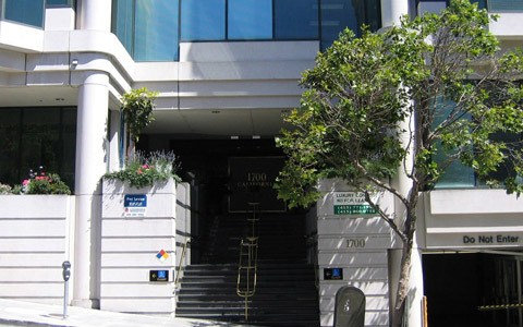 San Francisco Business Location (Cropped)