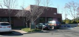 Walnut Creek Business location