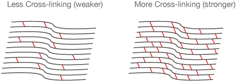 Corneal Collage Cross-Linking Diagram