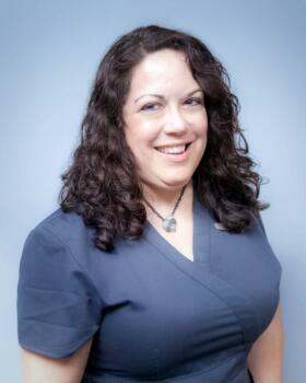 Andrea D Patient Coordinator