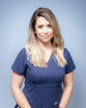 Emma B Ophthalmic Technicians