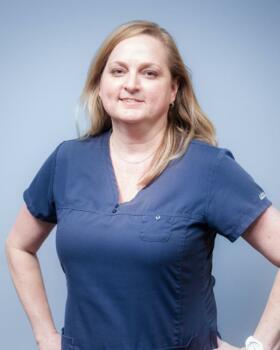 Melinda Ophthalmic Technicians