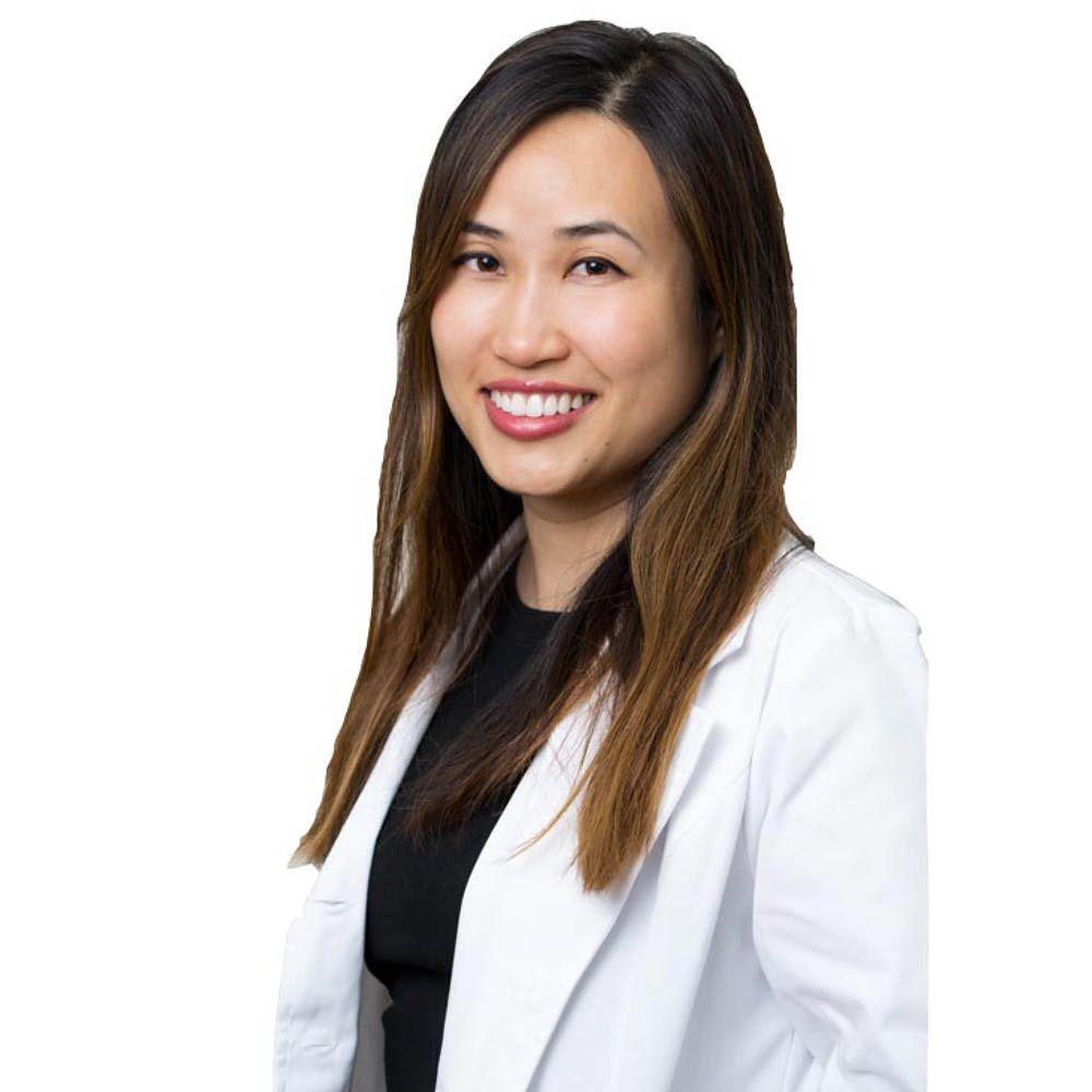 Dr. Echo Lai