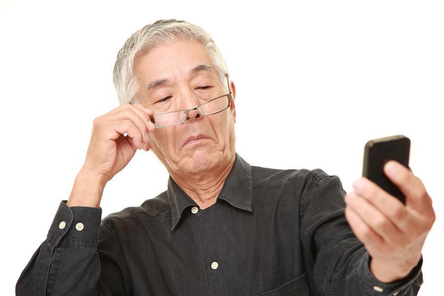 Presbyopia Options